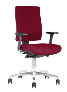 BB125 sedia ufficio ergonomica Kleos