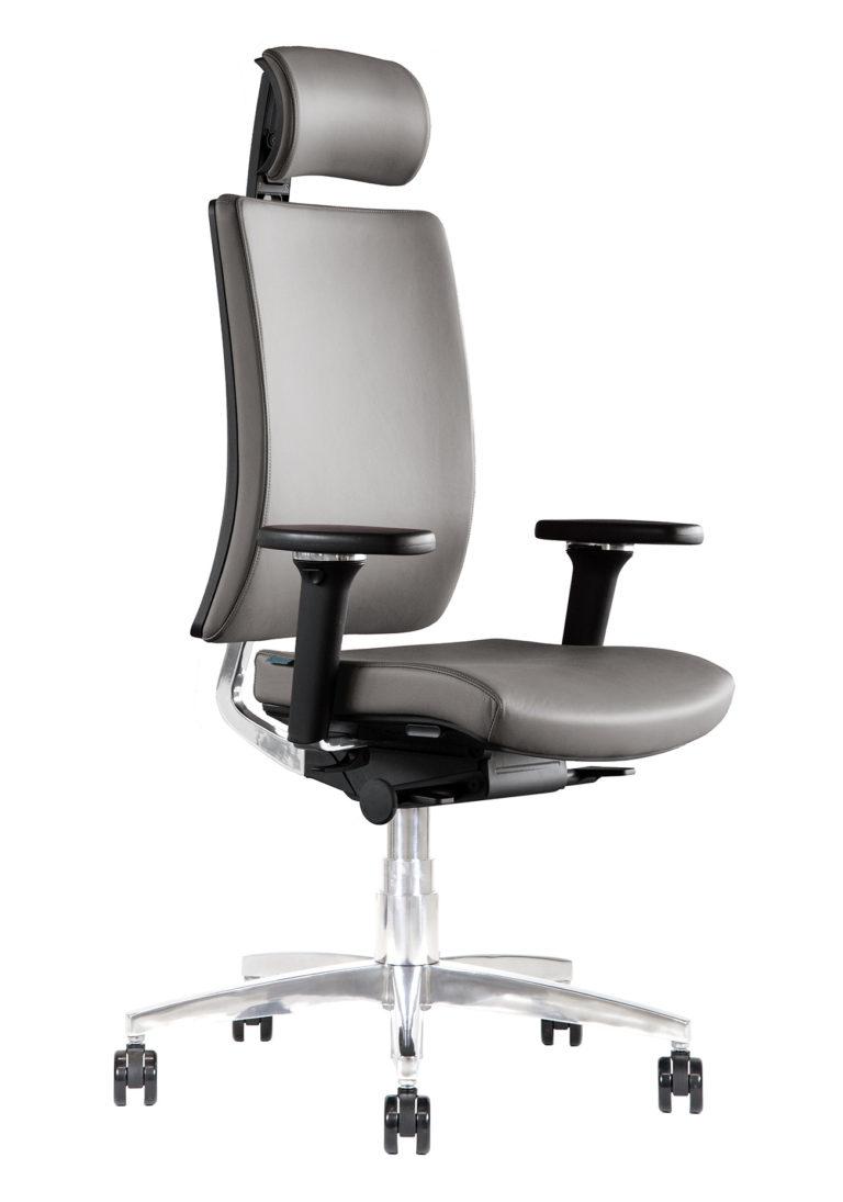 BB211 Chair Infinity Ash