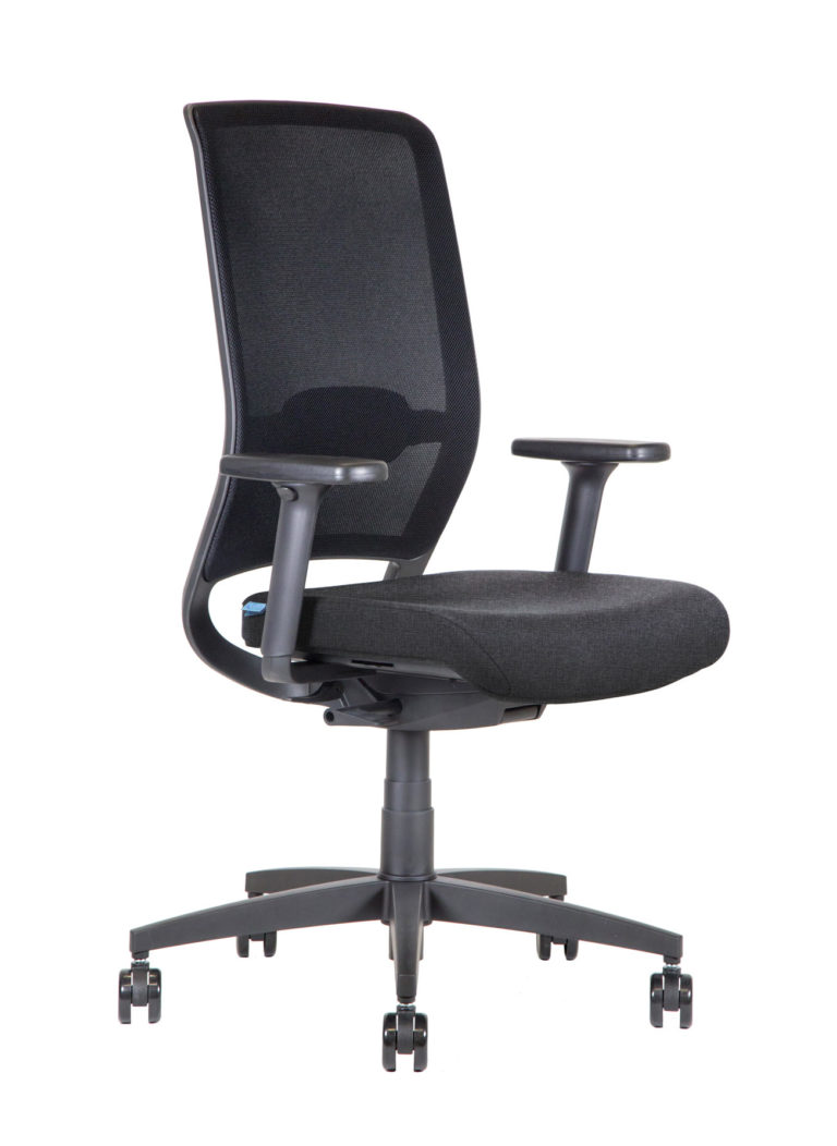 BB106 Task chair - Slate