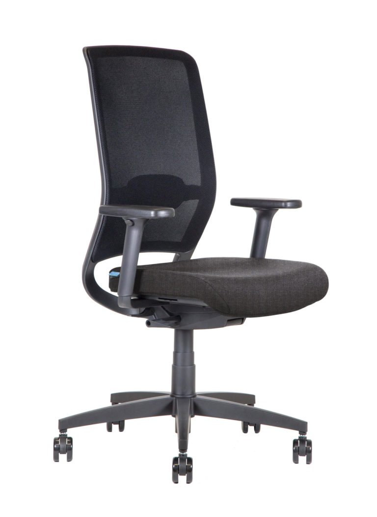BB106 Task chair - Squid Ink