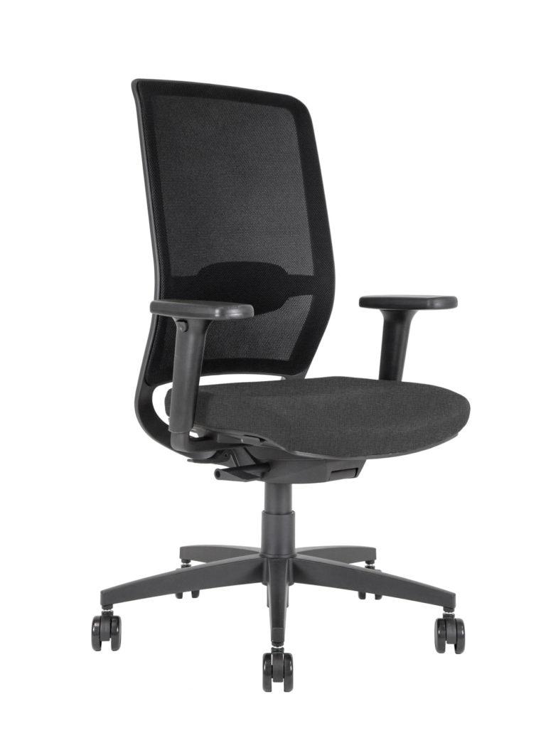 BB110 task chair - Slate