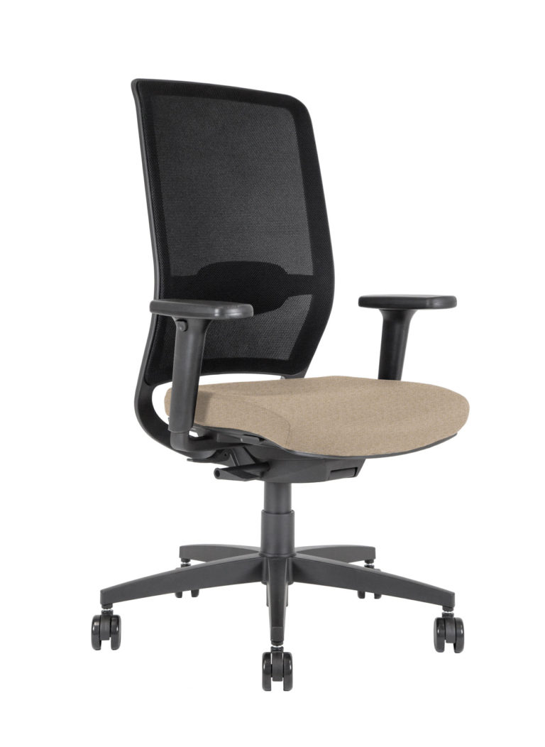 BB110 task Chair - sand