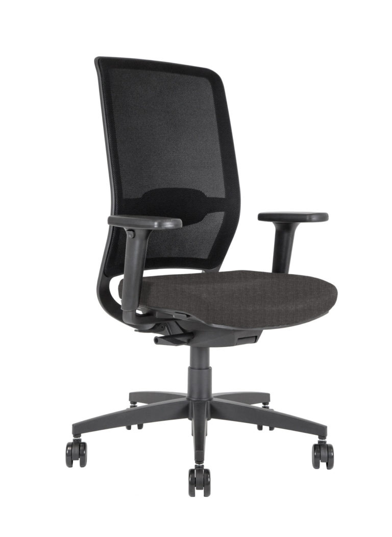 BB110 task Chair - squid ink