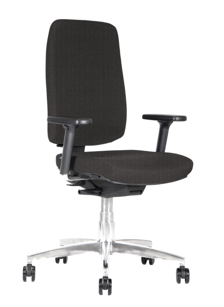 BB111 Task chair - Squid ink