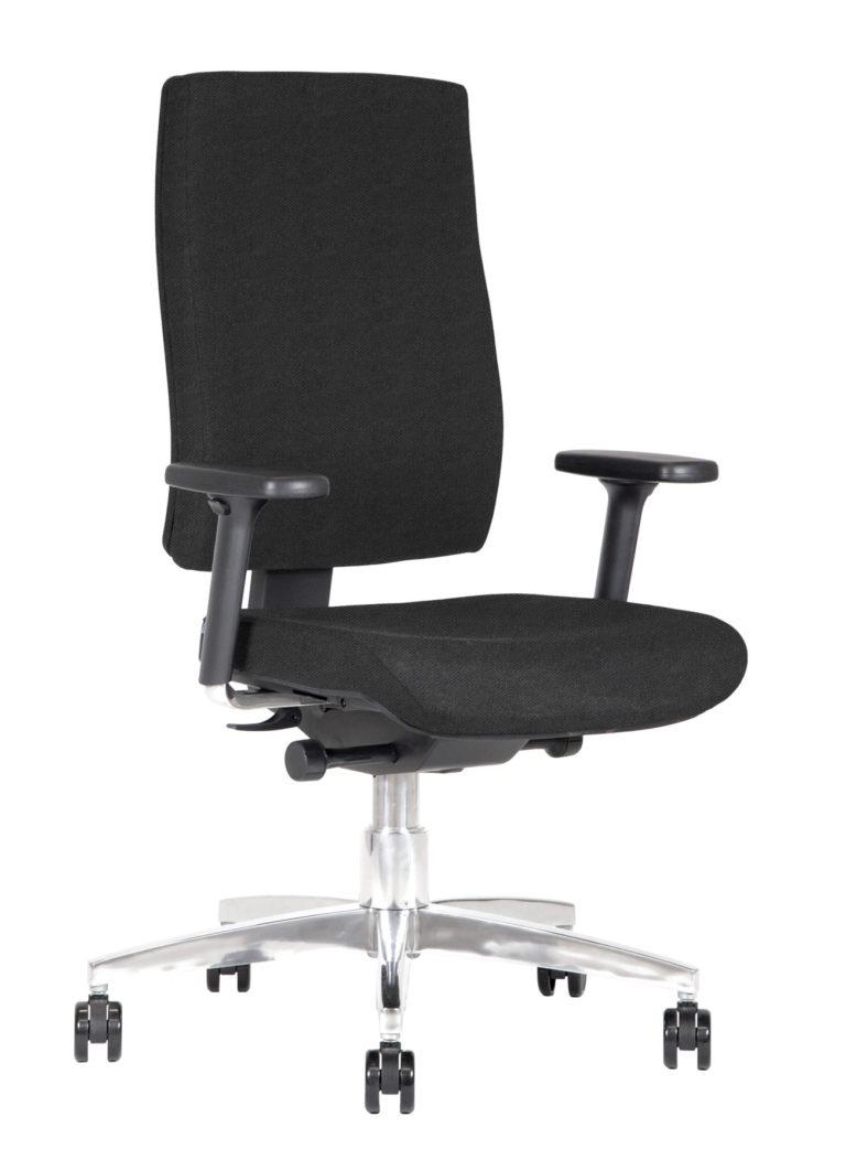 BB127 Task chair - Colette Cobalt