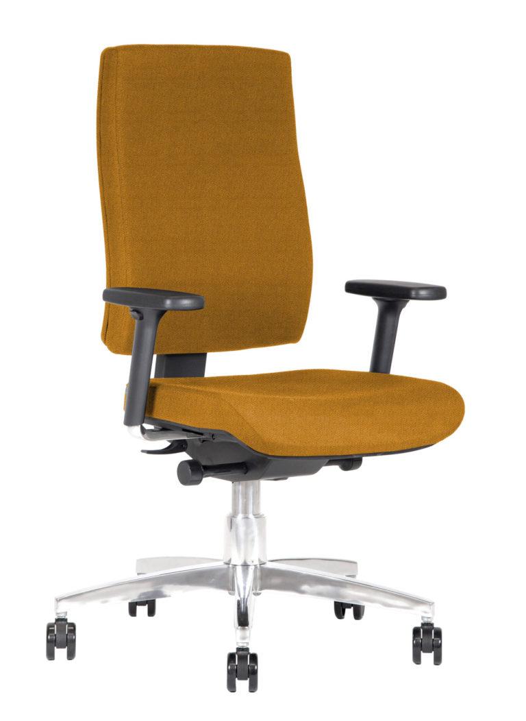BB127 Task chair - Colette Ocher