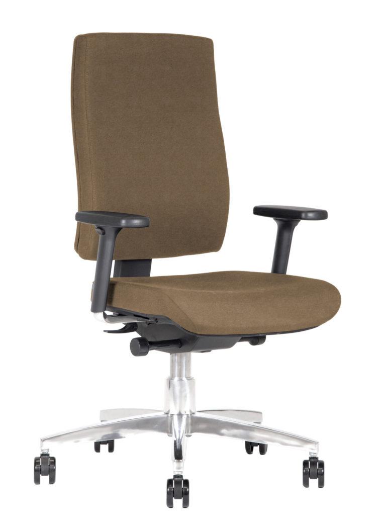 BB127 Task chair - Soft Hemp