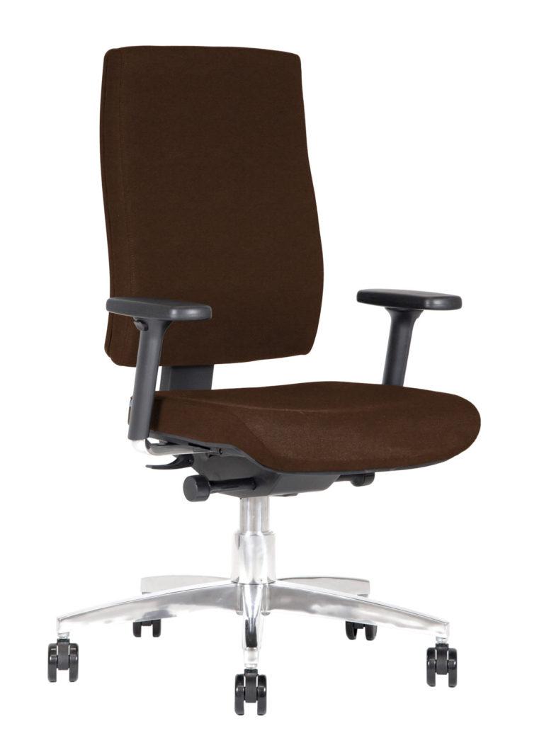 BB127 Task chair - Soft Bark