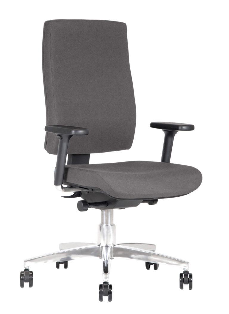 BB127 Task chair - Soft Stone