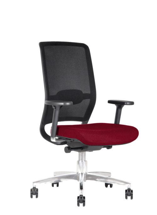 Sedia ufficio Kleos - BB128