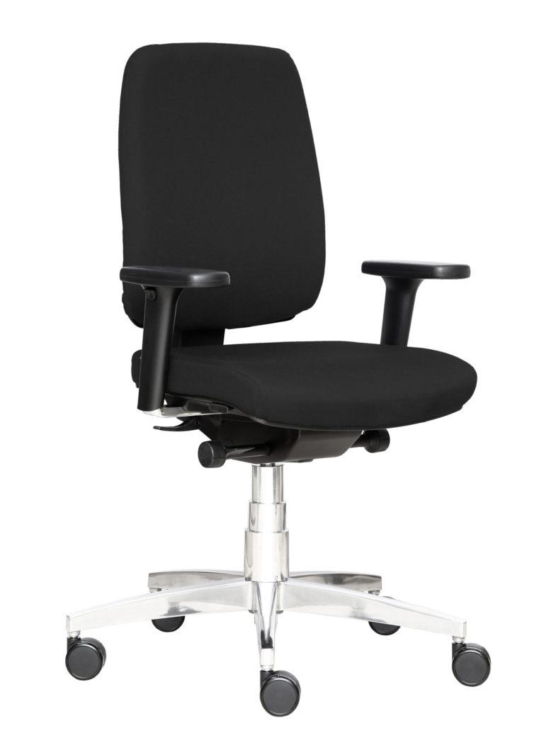 BB129 Chair - Black