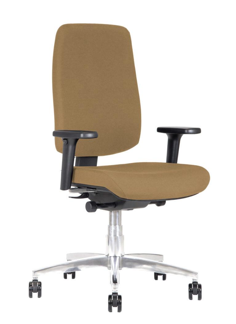 BB131 chair - Camel