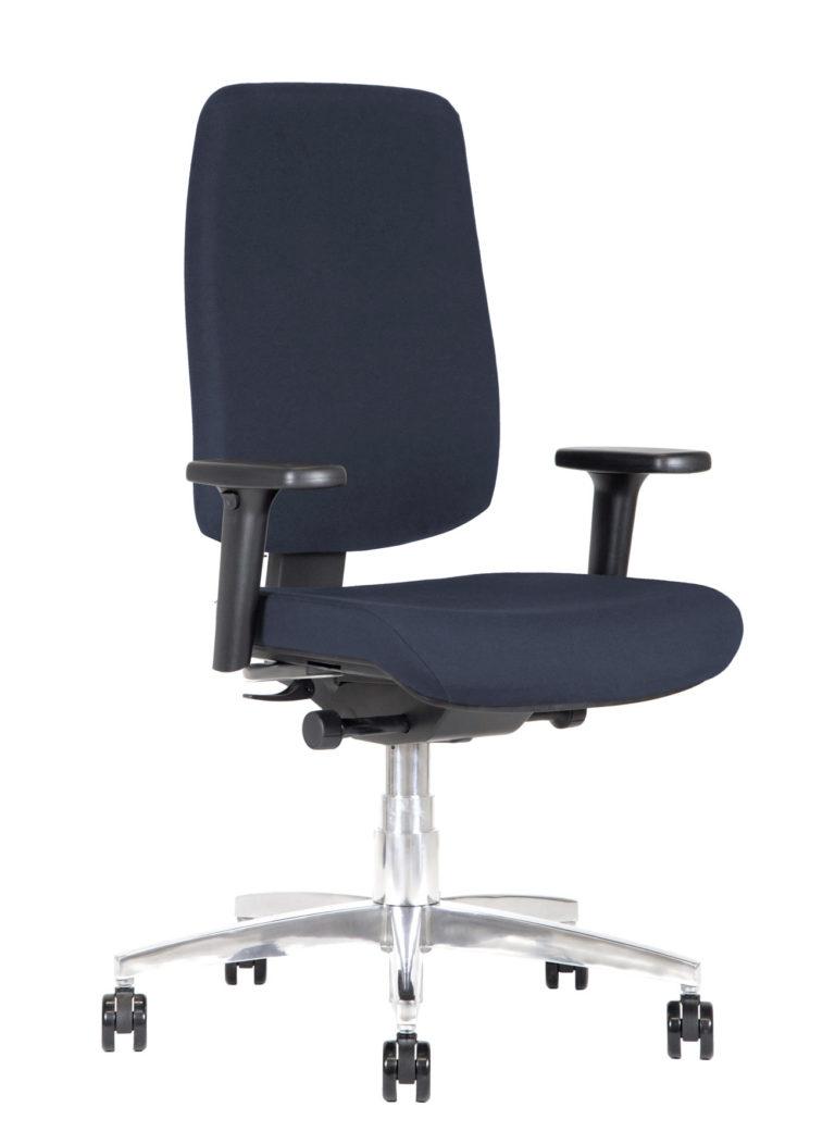 BB131 chair - Night Blue