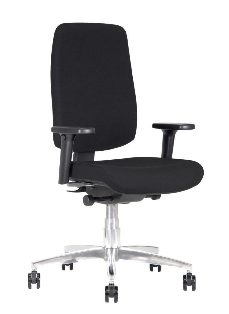 BB131 chair - Black