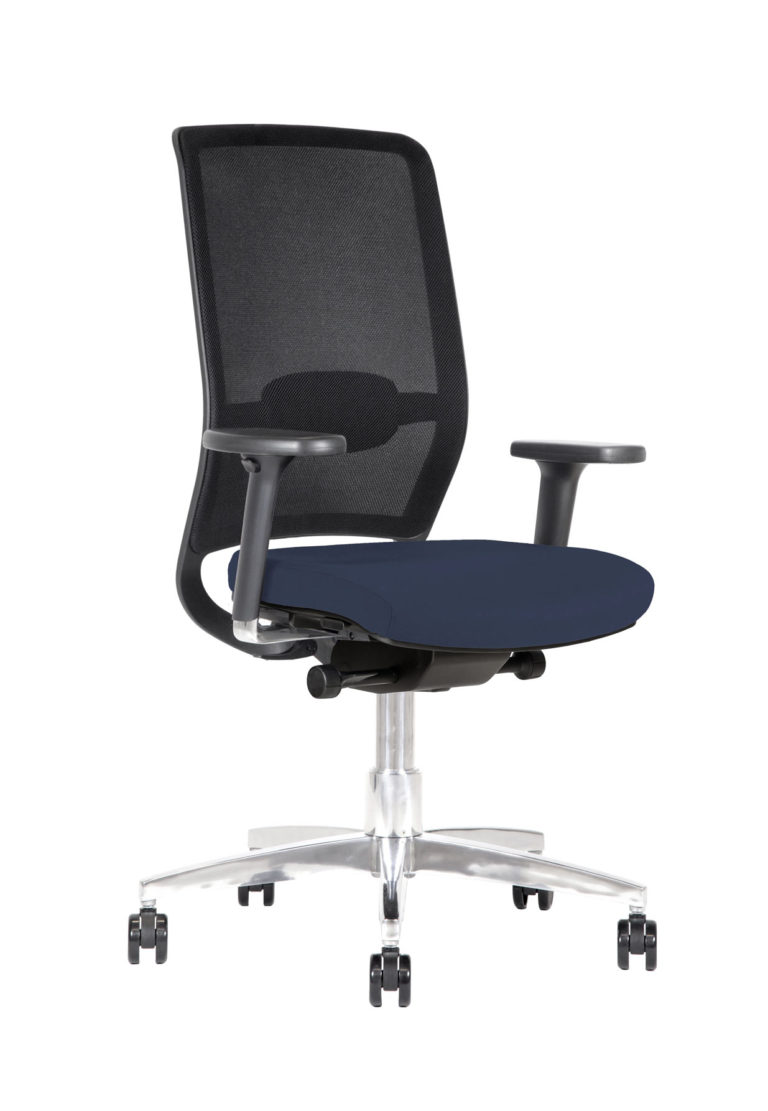 BB132 chair - Ocean