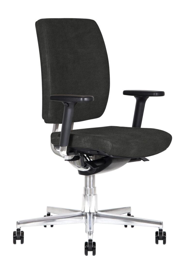 BB219 Chair - Asphalt