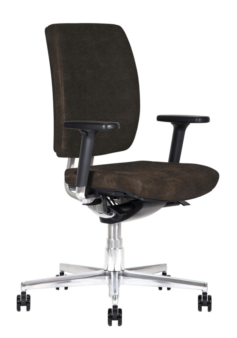 BB219 Chair - Cocoa