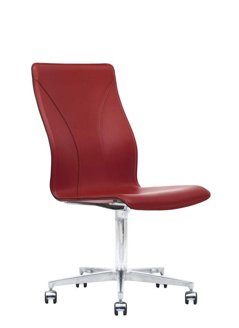 BB641.14 Chair - Vermillion