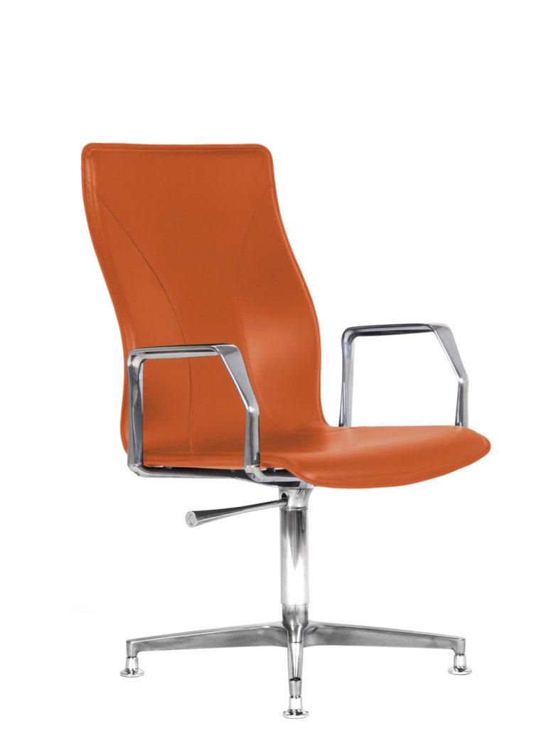 BB641.11 Chair - Lobster