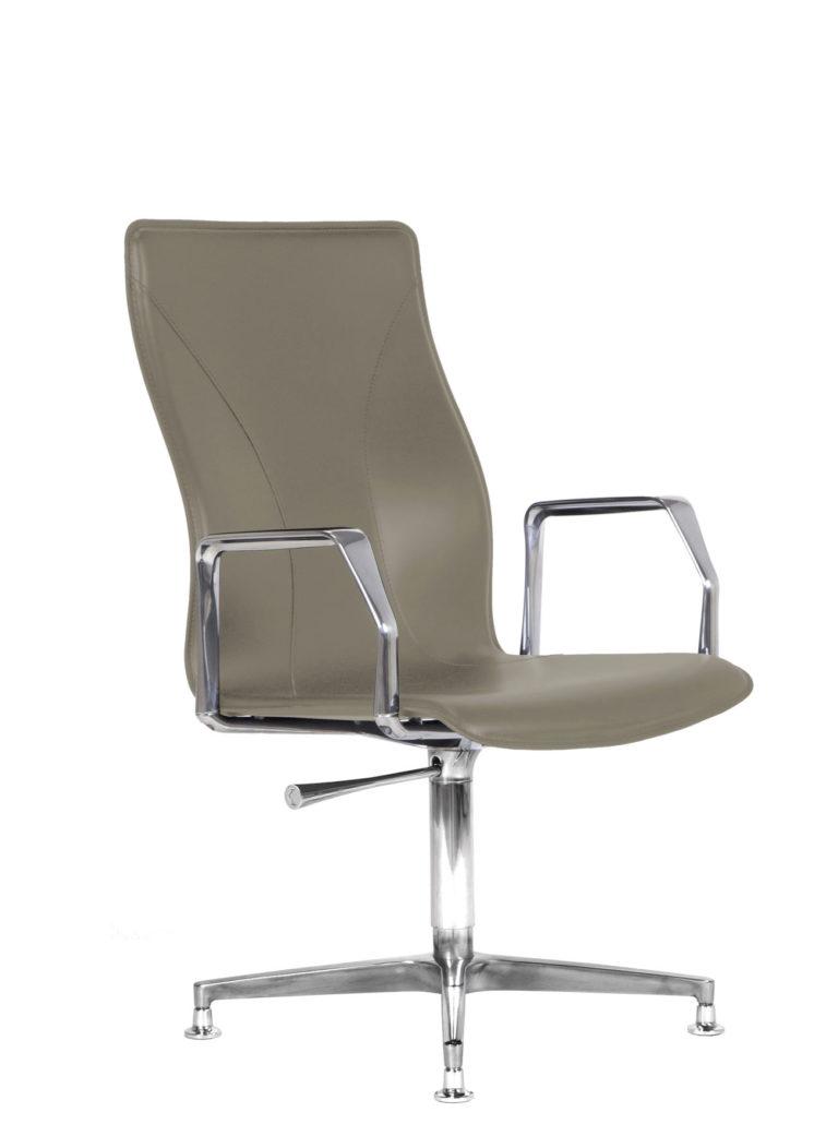 BB641.11 Chair - Metal