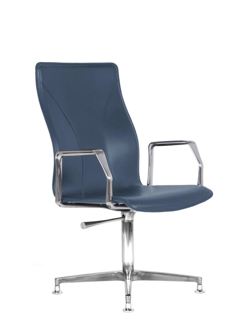 BB641.11 Chair - Sapphire