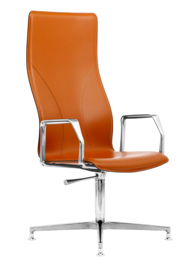 BB641.12 Chair - Lobster