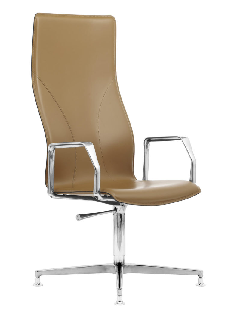 BB641.12 Chair - Military