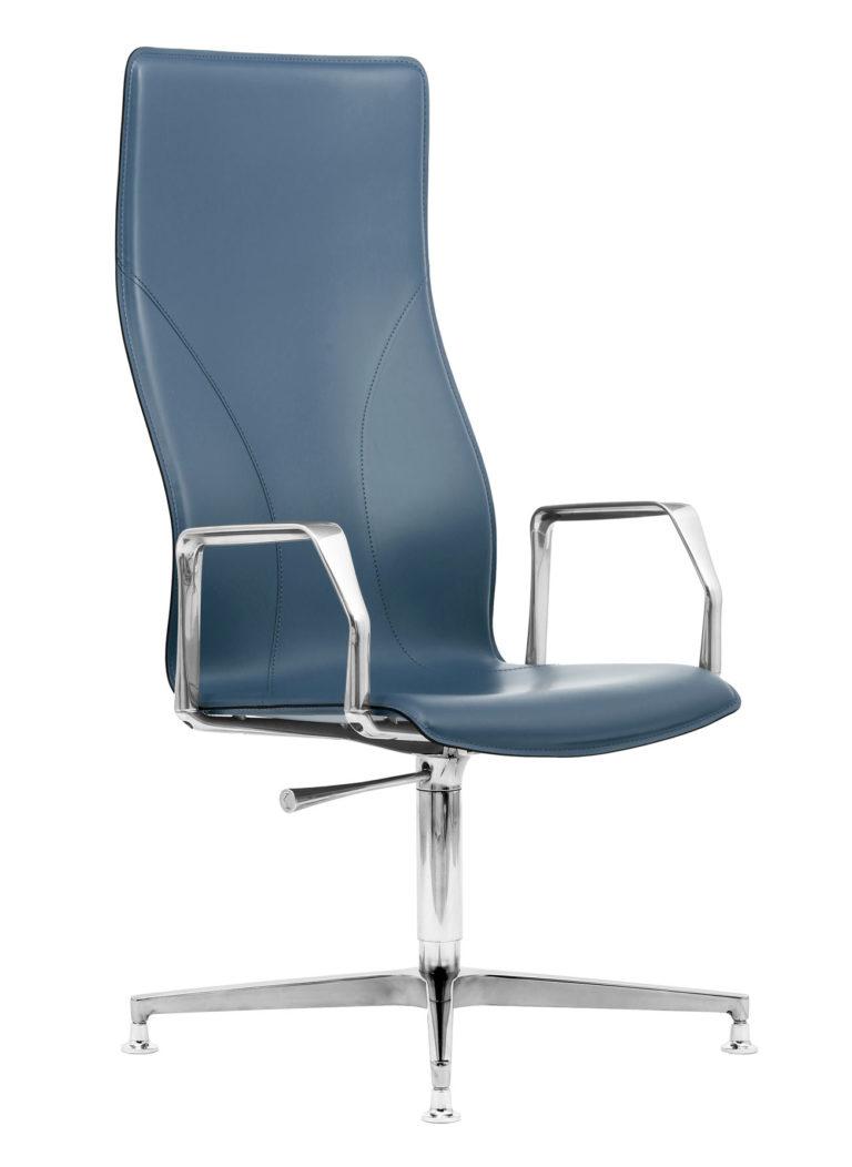 BB641.12 Chair - Sapphire