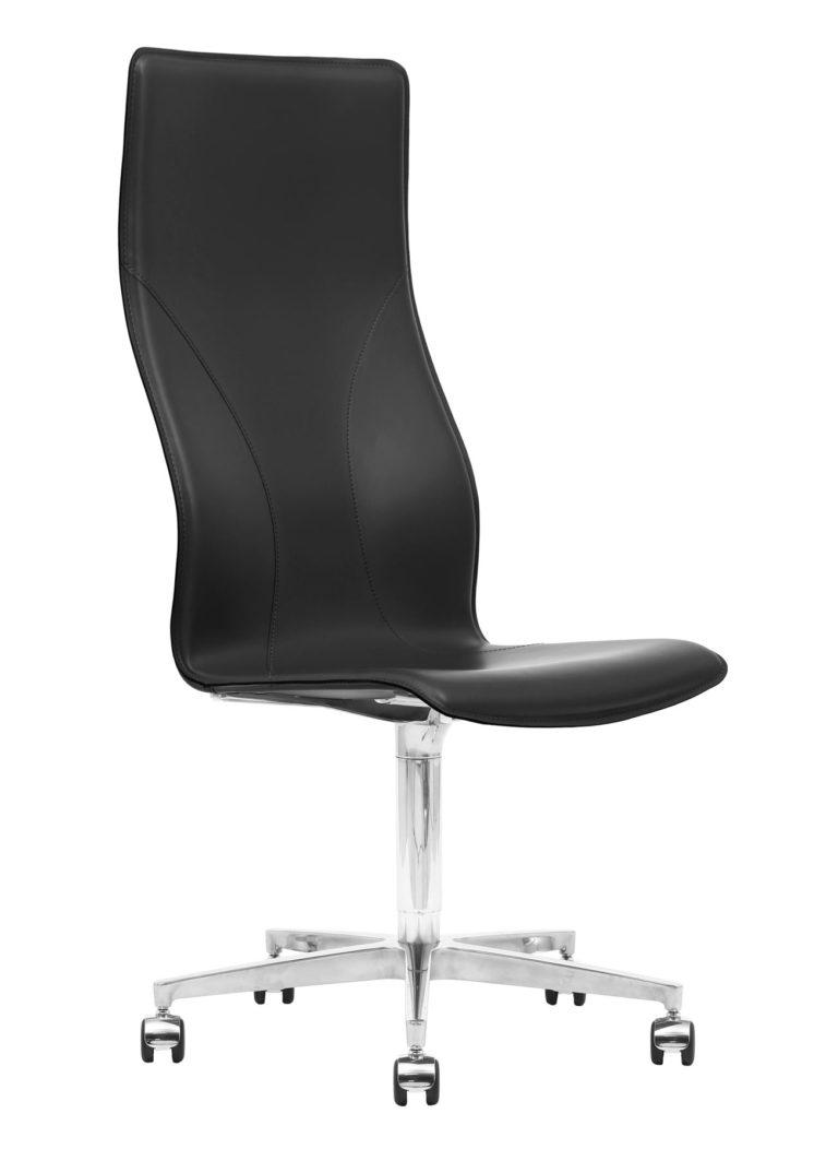 BB641.15 Chair - Black