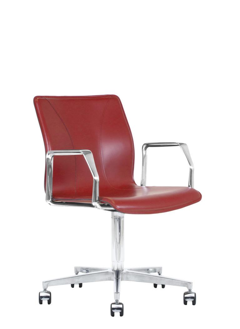 BB641.16 Chair - Vermillion