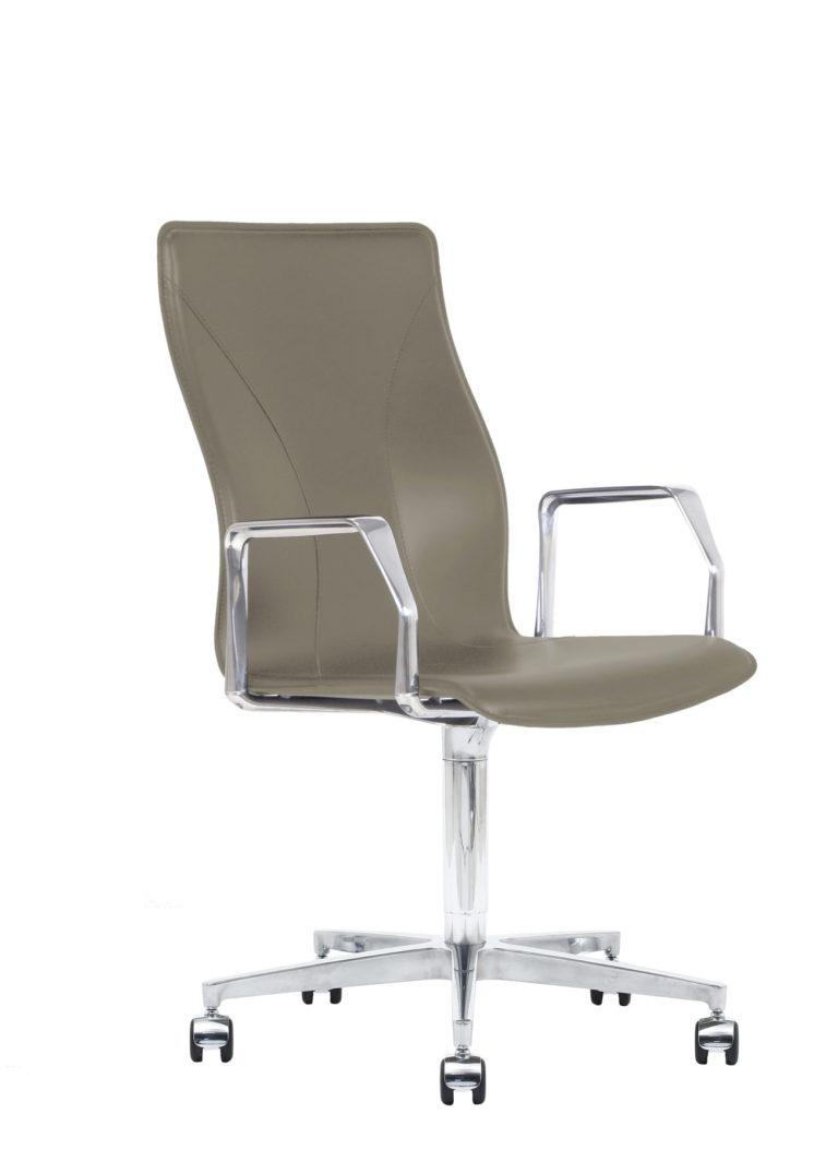 BB641.17 Chair - Metal
