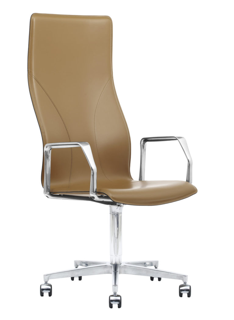 BB641.18 Chair - Military