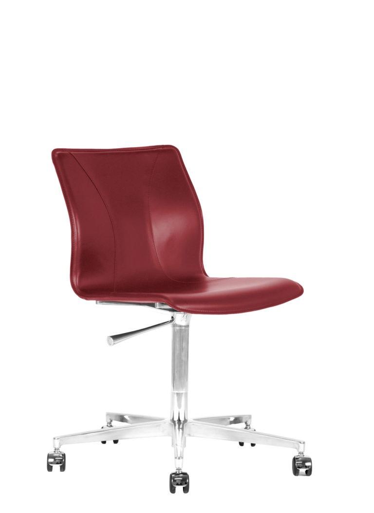 BB641.19 Chair - Vermillion