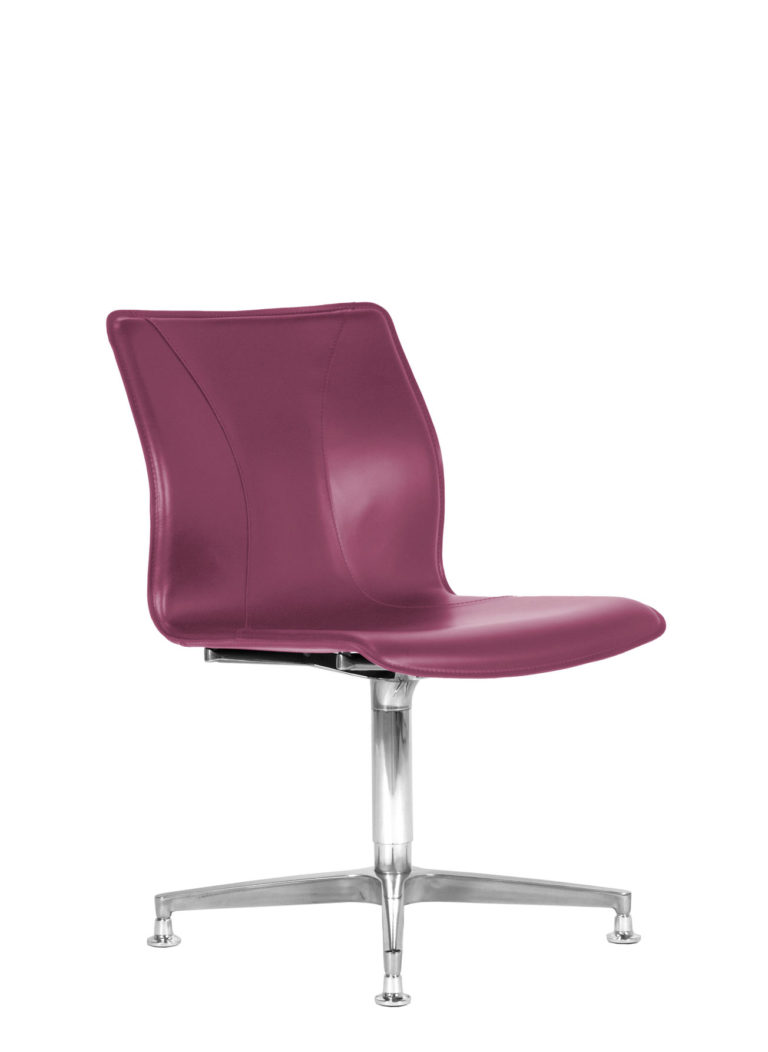 BB641.1 Chair - Amaranth
