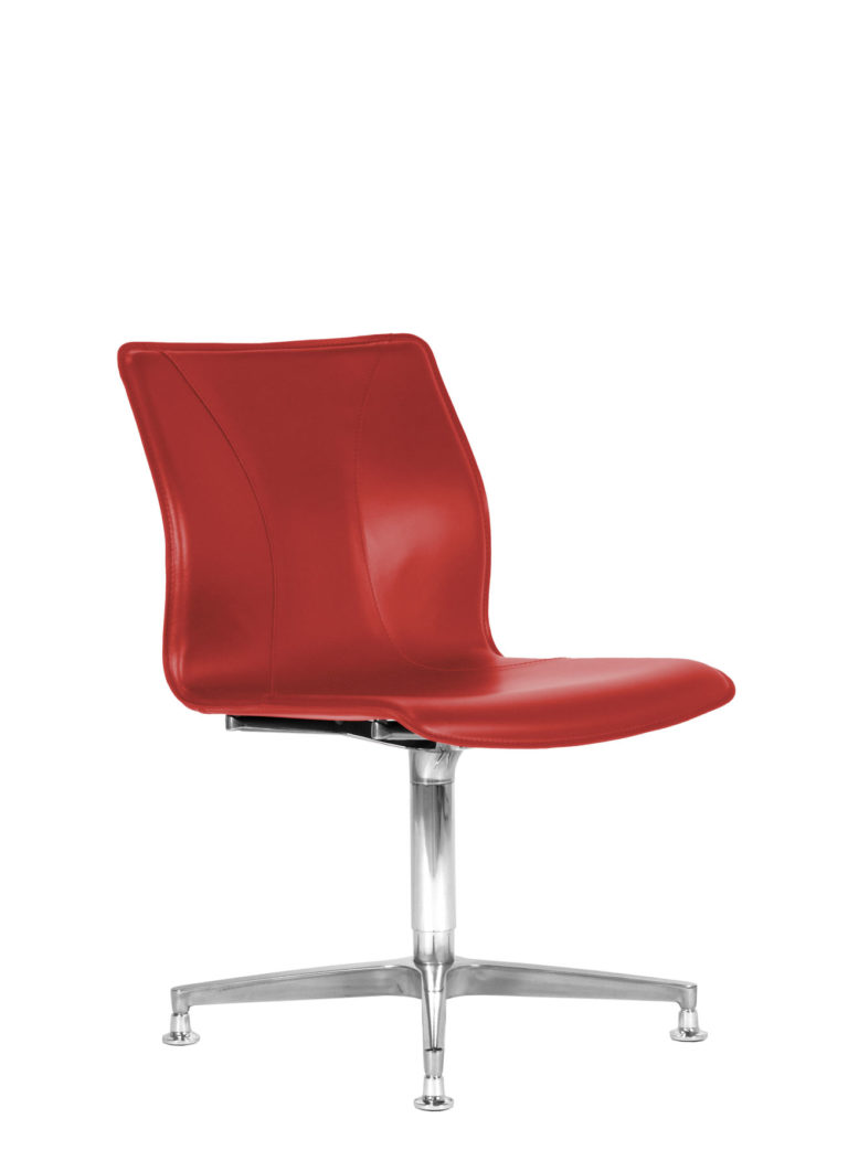 BB641.1 Chair - Vermillion