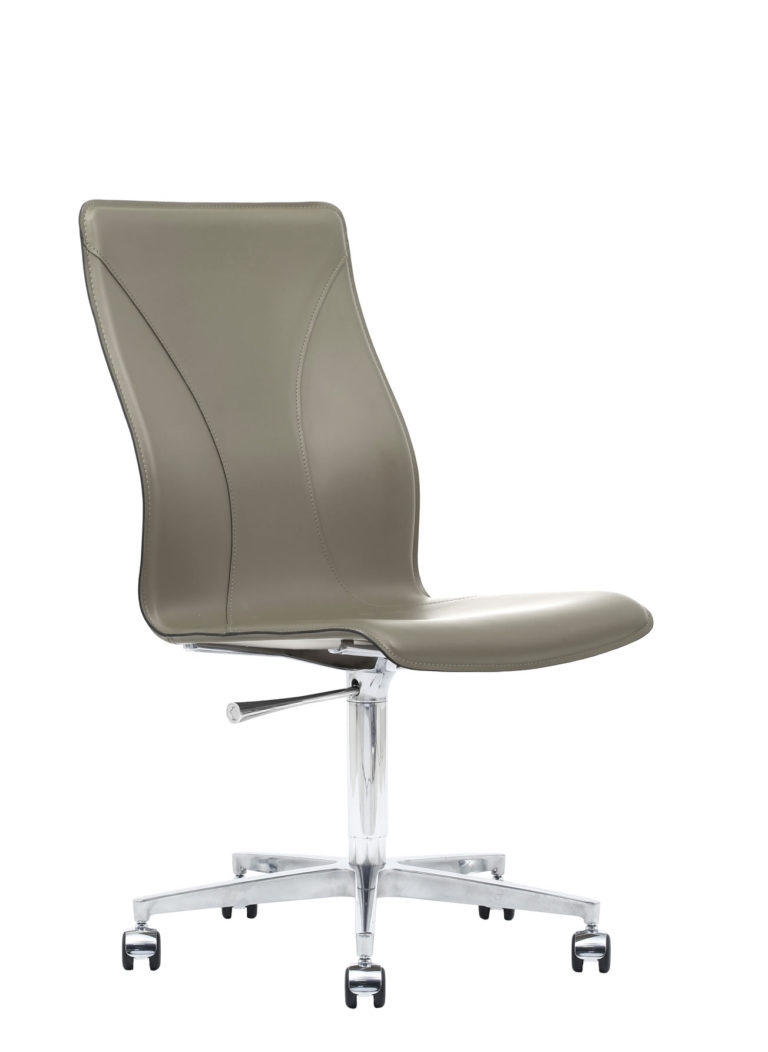 BB641.20 Chair - Metal