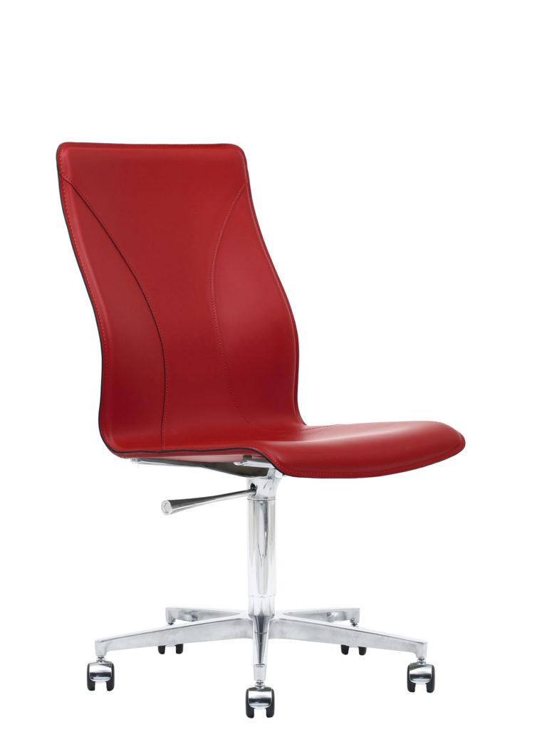 BB641.20 Chair - Vermillion