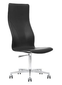 BB641.21 Chair - Black