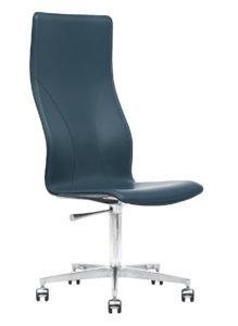 BB641.21 Chair - Sapphire