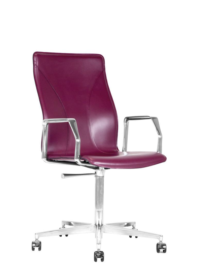 BB641.23 Chair - Amaranth