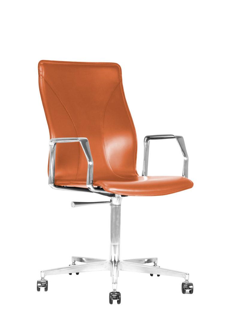 BB641.23 Chair - Lobster