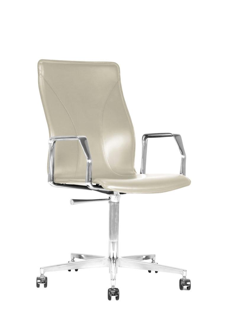 BB641.23 Chair - Cream