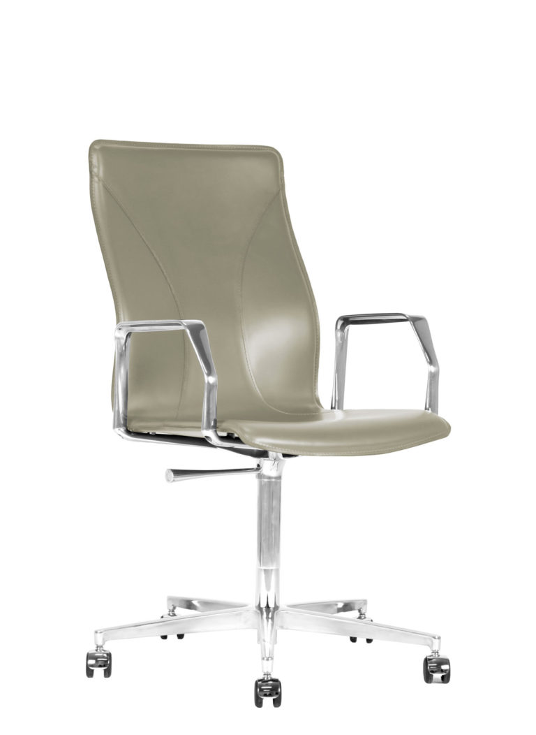 BB641.23 Chair - Metal