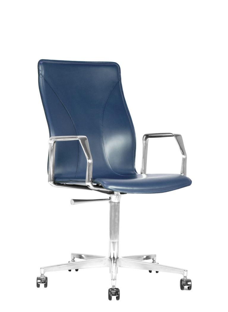 BB641.23 Chair - Sapphire
