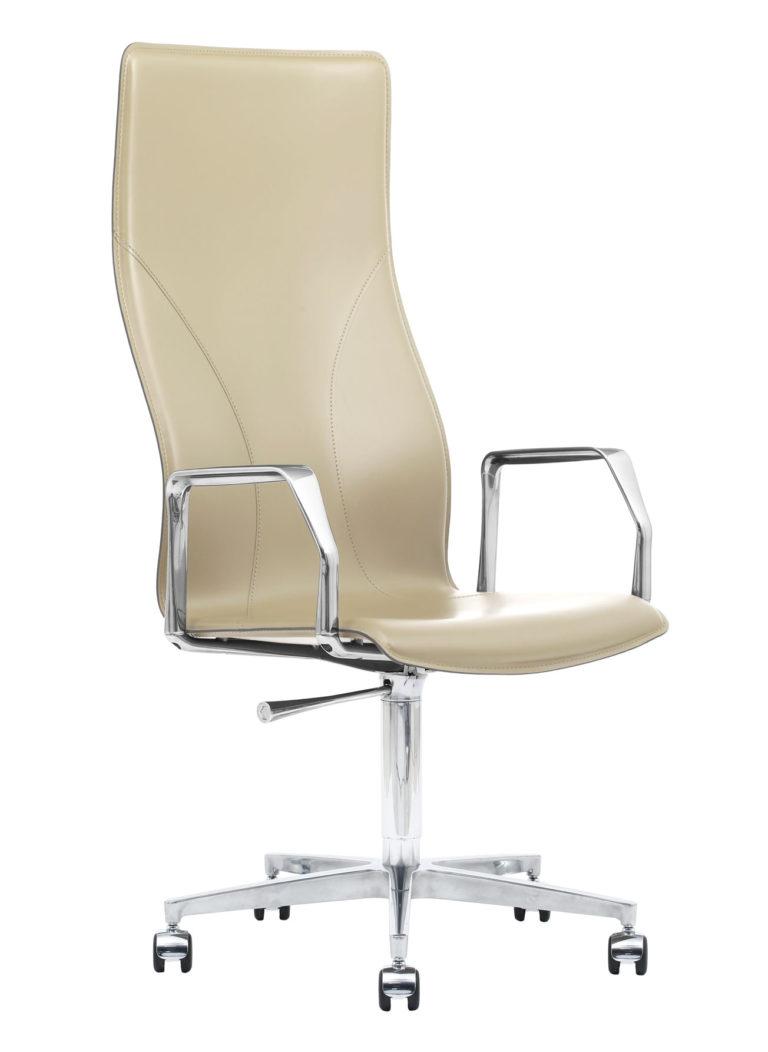 BB641.24 Chair - Cream