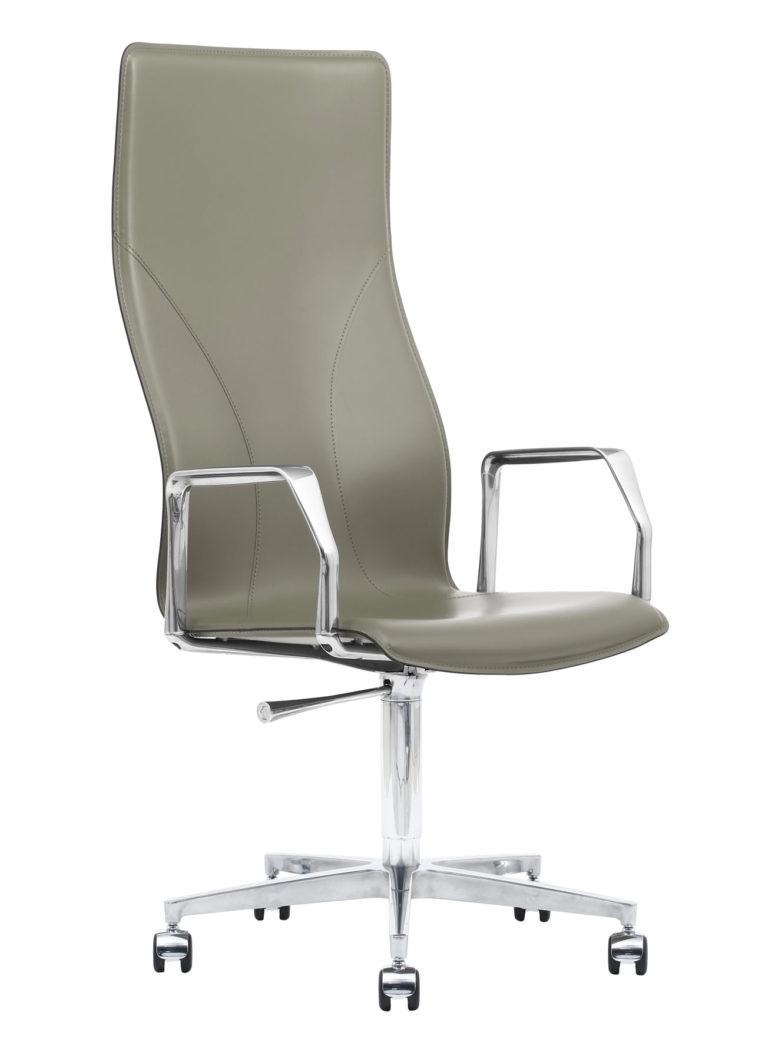 BB641.24 Chair - Metal