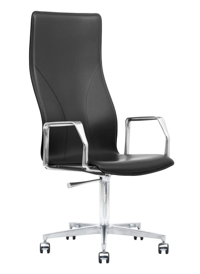 BB641.24 Chair - Black