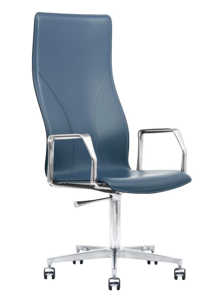 BB641.24 Chair - Sapphire