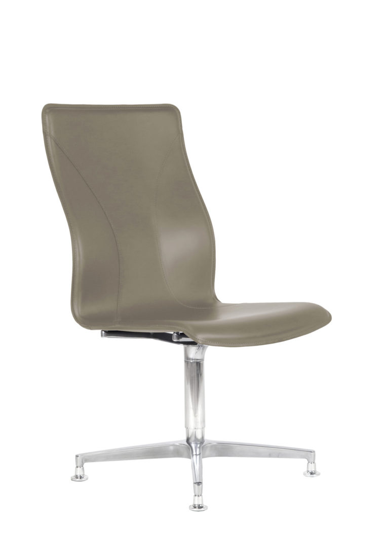 BB641.2 Chair - Metal