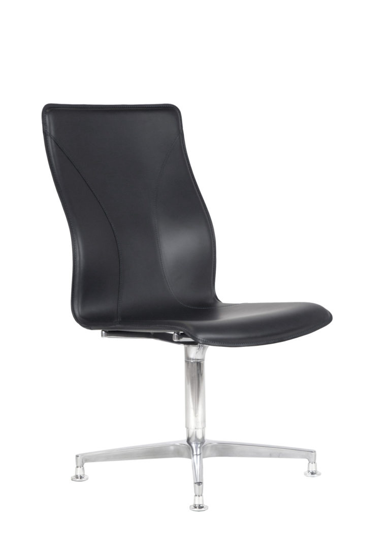 BB641.2 Chair - Black